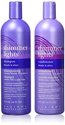 Purple Shampoo Could Be The Miracle Product All Blondes Need