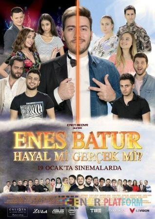 Enes Batur Hayal Mi Gercek Mi Full Izle Tek Parca Yerli Film Komedi Filmleri Film Gercekler