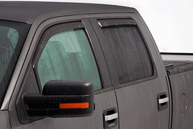 Egr In Channel Rain Guards 2600 Reviews Best Prices On Egr Rain Guards In Channel Window Visors Watch Install Videos Tactico Autos