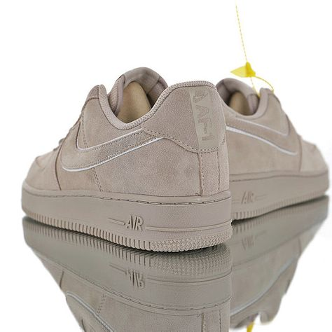 Nike Air Force 1 High Utility Cream White Grey Shoes Best