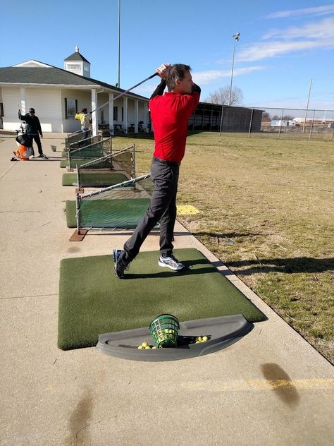 Details About 5 X 5 Commercial Golf Practice Driving Range Mats A Grade