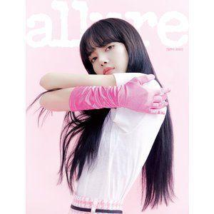 allure korea 韓国雑誌 2020年6月号 aタイプ 表紙 blackpink リサ 韓国語 アリュール 予約販売5 21以降発送予定 97715999370081707 韓国音楽専門ソウルライフレコード 通販 yahoo ショッピング
