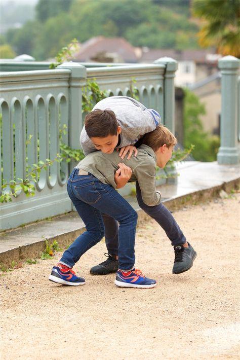Les Jolis Moments {Photographie} » Photographe Portrait Lifestyle MartiniqueSéance père enfants au Château de Pau | Photographe Aquitaine