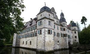 Besondere Orte Fur Den Schonsten Tag Wasserschloss Mitwitz Orte Heiraten