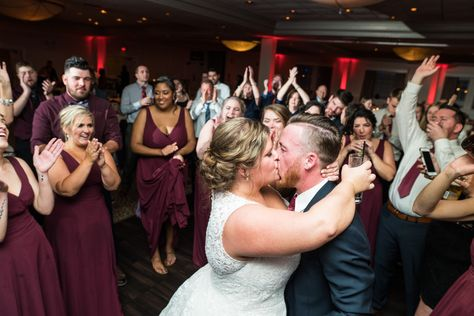 The happy couple . . . . . . . .#love #justmarried #downingtowncountryclub #downingtown #downingtownweddings #chestercounty #dccweddings #chestercountyweddings #ronjaworskiweddings #downingtowncountyclubweddings #dcc #picturesque #lavish #beautifuldowningtown #countryclubweddings #tiedtheknot #bride #groom #love #married #weddingphotography