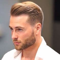 Die Besten Frisuren Fur Manner 2019 Frisuren Herren Frisuren Mens Hairstyles Short In 2020 Mens Haircuts Short Gentleman Haircut Men Haircut Styles