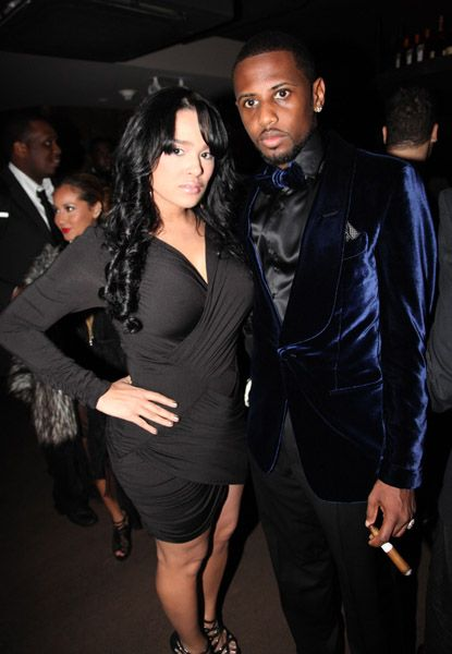 Fabolous dating Emily b