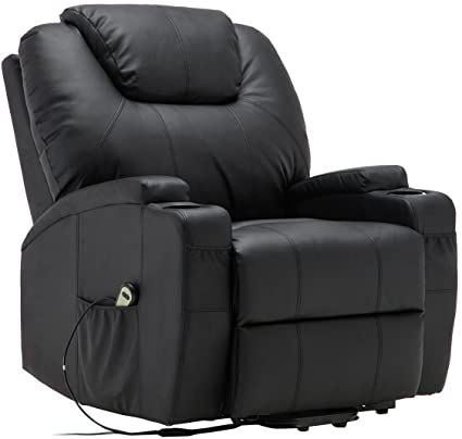 Electric Recliners Theconcinnitygroup Com In 2020 Recliner Chair Power Recliner Chair Power Recliners