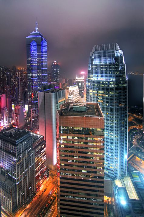 d-openess: A new perspective on Hong Kong| b80399