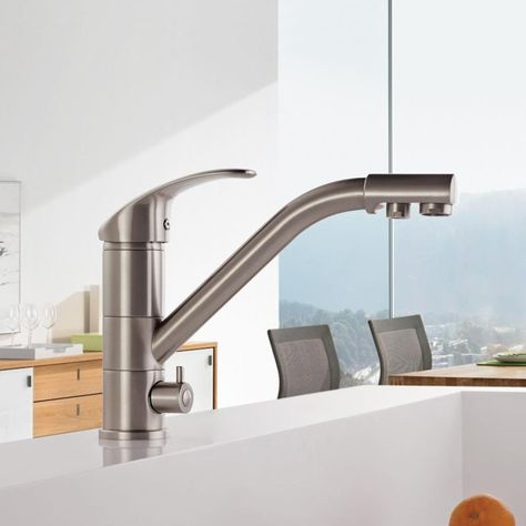 Frap F4321 5 Kitchen Water Purification