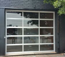 Nifty Little Shopfront Door Picture Glass Garage Door Store Fronts