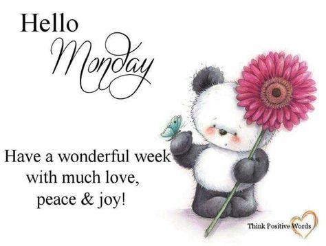 Hello Monday monday monday quotes hello monday hello monday quotes