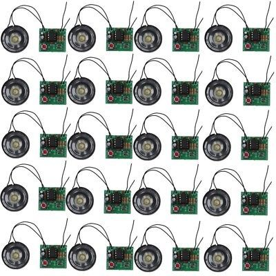 DIY Kit Electronic Doorbell NE555 Electronic Transformer Sound Circuit Board