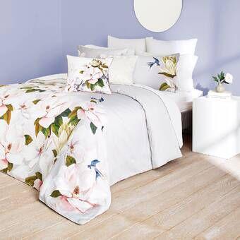 Kuse Reversible Duvet Cover Set King Duvet Cover Sets Duvet Cover Sets Comforter Sets