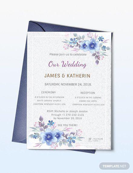Microsoft Publisher Wedding Invitation Template New Wedding Anniversary Wedding Invitation Card Template Wedding Invitation Templates Wedding Invitation Cards