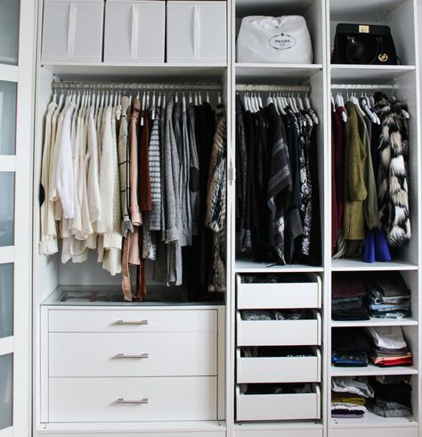 Image Result For Ikea Pax Inspiration With Images Closet
