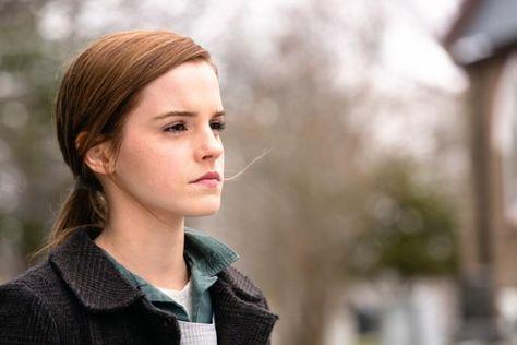 Emma Watson as Angela Gray on Regression HD wallpaper download