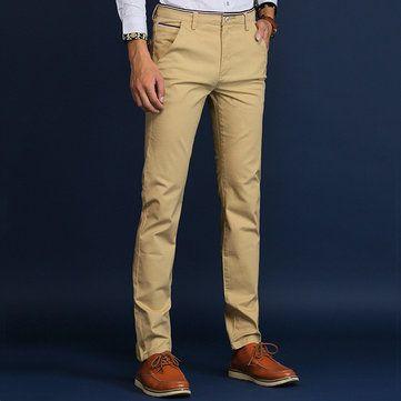 Newchic Tienda En Línea De Ropa De Moda Seguir La Tendencia De Moda Móvil Pantalones De Moda Pantalones Para Hombre Ropa De Hombre