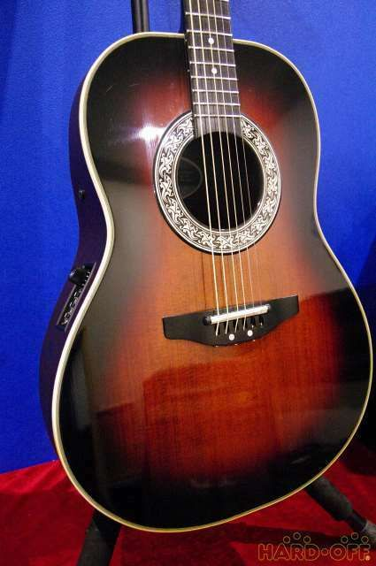 Ovation 371t S N 400088 Acoustic Electric Guitar With Hard Case Used Japan F S Ovation In 2020 Acoustic Electric Acoustic Electric Guitar Guitar