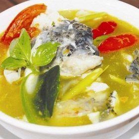 5 Resep Ikan Kuah Sederhana Yang Sedap Dan Lezat Resep Ikan Makanan Resep