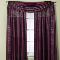 27 Best Curtains Images On Pinterest | Valances, Curtains And Purple  Curtains
