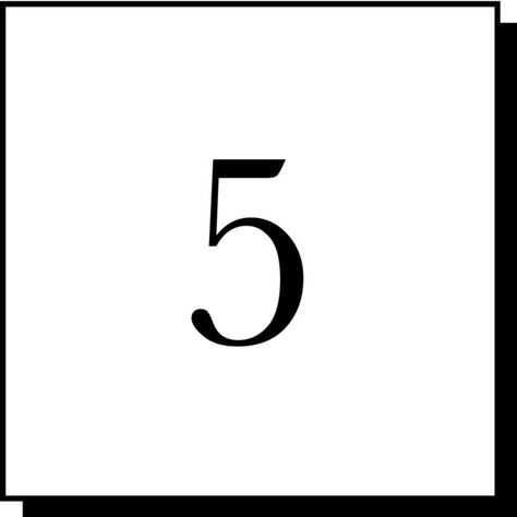 number 5 ❤ liked on Polyvore featuring numbers, fillers, backgrounds, words, arrows and numbers & symbols