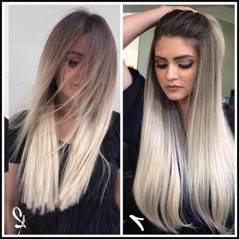 Frisuren Frauen Farbe Mittellange Haare