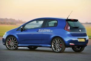 Top 2019 Fiat Punto Configurations Car Fiat Car Review