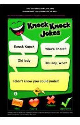 Jokes knock romantic knock 45+ Knock