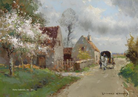 Epingle Sur Edouard Leon Cortes
