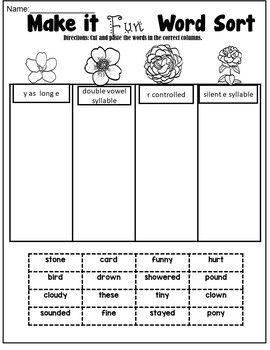 Teaching Phonics In 2nd Grade