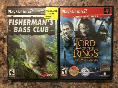 View Lord Of The Rings Two Towers Game Ps4 Pics