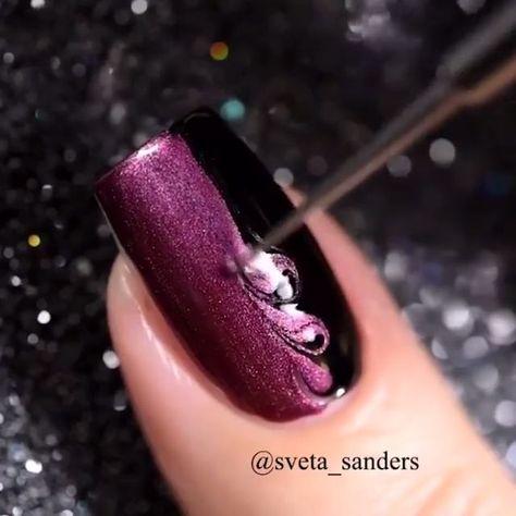 AMAZING NAILS -  #Amazing #Nails