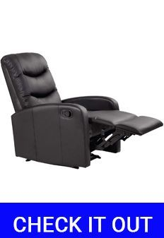Top 5 Best Recliners For Big And Tall Men Reviews Comfortable Chairs For Bedroom Recliner Comfortable Chair