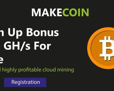 bitcoin mining platform