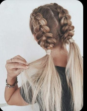9 Ways To Pull Your Hair Up Fast Hair Styles Medium Hair Styles Medium Length Hair Styles