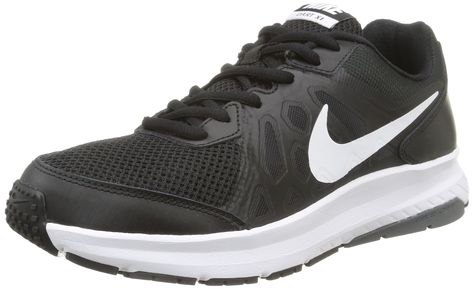 : Nike Men's Dart 11 Running Shoe: Shoes | Black