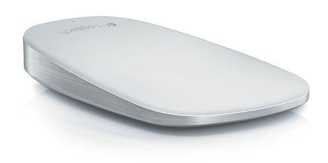 Ultrathin Touch Mouse for Mac: L'alliée idéale et élégante de votre MacBook Pro ou MacBook Air. Conçue pour s'assortir avec votre Mac, Ultra-portable, Prise en charge des commandes tactiles de Mac OS X, Technologie Bluetooth sans fil Logitech, Easy-Switch™, Rechargeable. Réf. 910-003860. http://www.exertisbanquemagnetique.fr/info-marque/logitech #Logitech #Souris #Ordinateur #Bluetooth