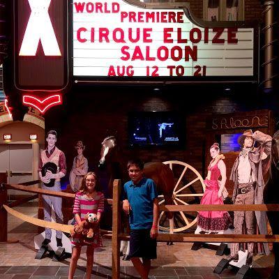 Cirque holidaze foxwoods casino casino webmaster affiliate