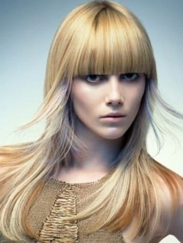 20 Different Types Of Bangs Styles Which One Is Right For You How To Style Bangs Long Hair With Bangs Hair Styles