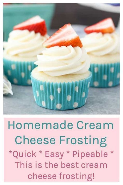 How To Get Lumps Out Of Cream Cheese Icing