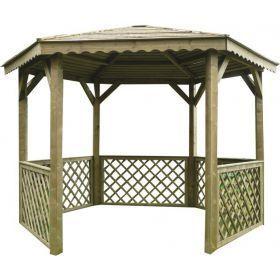 Kiosque De Jardin Achat Kiosque Ou Gloriette De Jardin Pas Cher Abridejardin Pro Home Remodeling Basement Decor Outdoor Structures