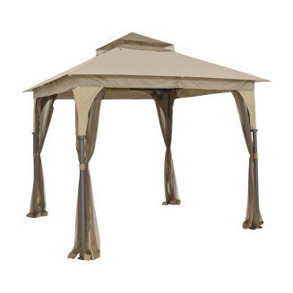 Garden Winds 9 X 9 Ft Replacement Canopy For L Gz375pst 3