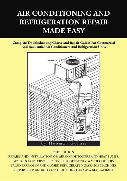 Download Ebooks Air Conditioning And Refrigeration Repair Made