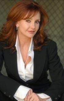 Jackie Zeman (Bobbie Spencer, Luke's sister)  -  ABC's General Hospital   ...  major character for years so where IS she?