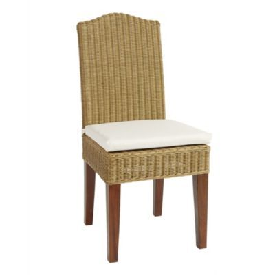 Bailey Woven Chair Ballard Designs Wicker Chairs Chair
