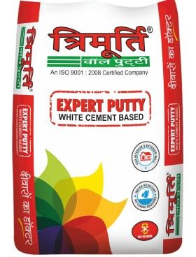 Expert Wall Putty Wall Pure Products Interior And Exterior