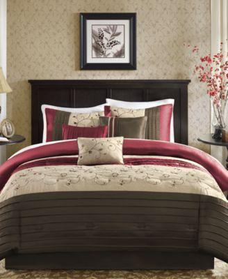 Madison Park Serene Bedding Sets Reviews Bed In A Bag Bed
