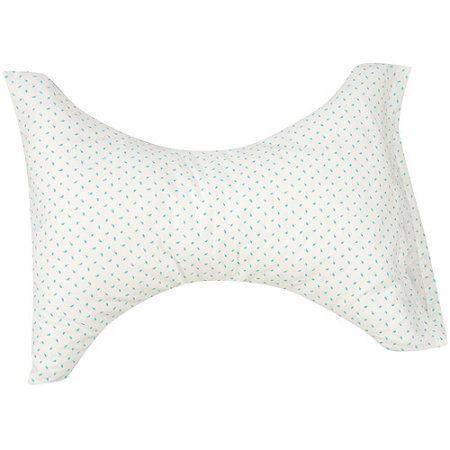 butterfly neck pillows, butterfly neck