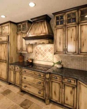 Diy Rustic Kitchen Cabinets Rustic Kitchen Cabinets Rustic